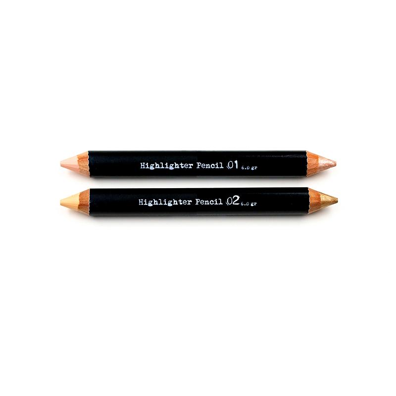 Higlighter-Pencil