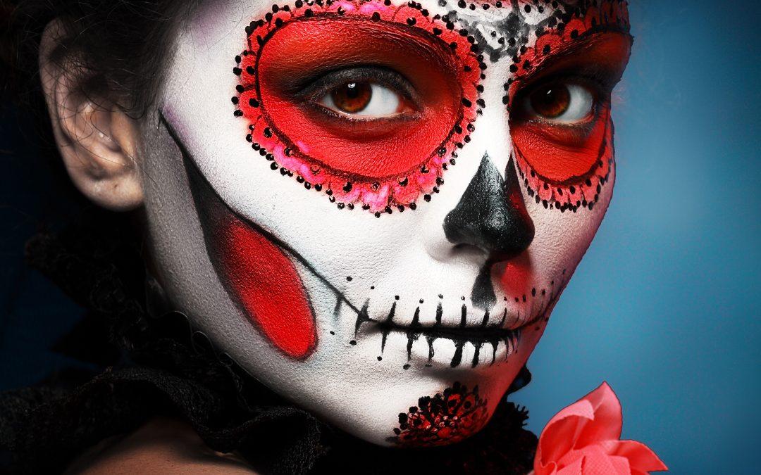 Trucco per Halloween: lasciati trasformare dalla nostra make up artist!