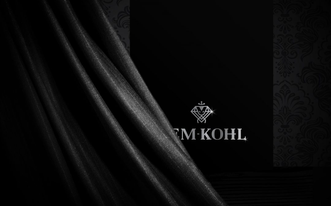Profumeria Roma: Kem Kohl presenta Beauty Vibes!