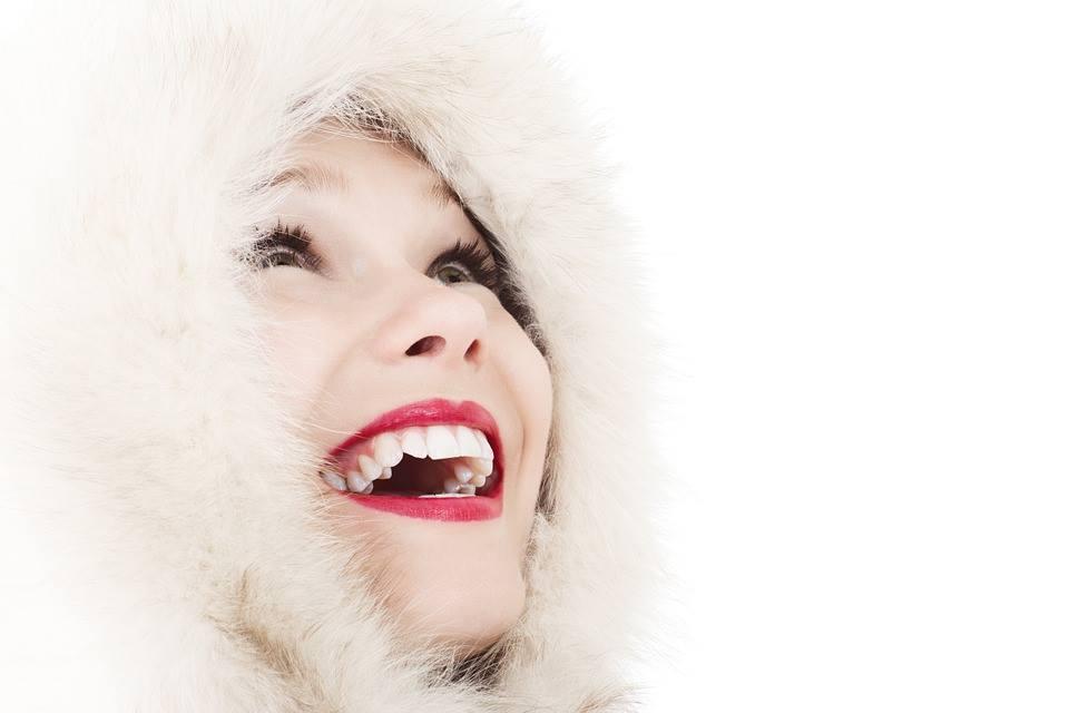Come curare la pelle del viso in inverno? 3 consigli per una perfetta skin care!